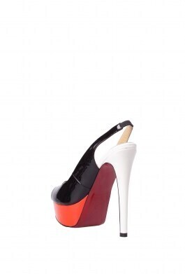 Туфли Christian Louboutin 0498 - image 3 - Photo 3