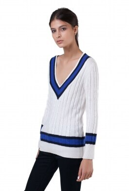 Свитер Stella McCartney 2892 - image 2 - Photo 2