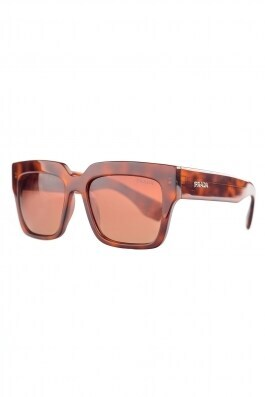 Очки PRADA brown 3233 - image 2 - Photo 2