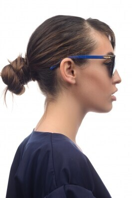 Очки Alexander Wang blue 2484 - image 5 - Photo 5
