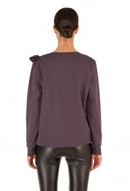 Свитшот Carven 3649 - image 2 - Photo 2