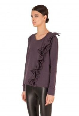 Свитшот Carven 3649 - image 3 - Photo 3