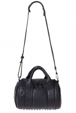 Сумка-почтальон Alexander Wang Rockie 3694 - image 5 - Photo 5