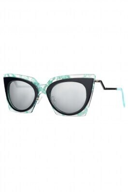 Очки Fendi green 3818 - image 2 - Photo 2