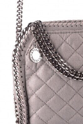 Сумка-почтальон Stella McCartney Falabella 3873 - image 3 - Photo 3