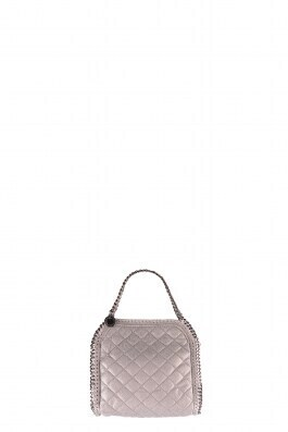 Сумка-почтальон Stella McCartney Falabella 3873 - image 2 - Photo 2