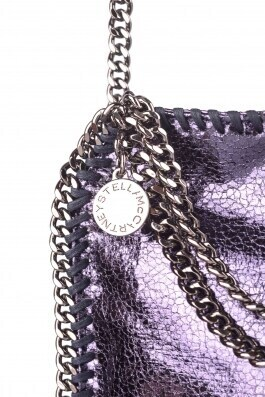 Сумка-почтальон Stella McCartney Falabella 3876 - image 3 - Photo 3