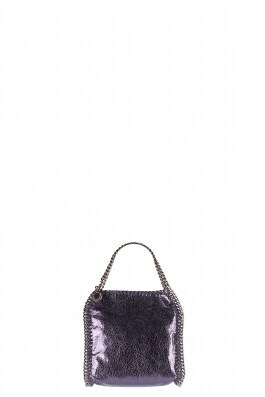 Сумка-почтальон Stella McCartney Falabella 3876 - image 2 - Photo 2