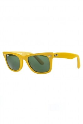 Очки Ray-Ban yellow 0259 Фото 2