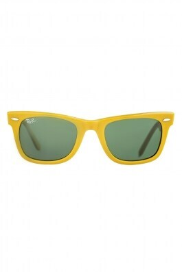 Очки Ray-Ban yellow 0259