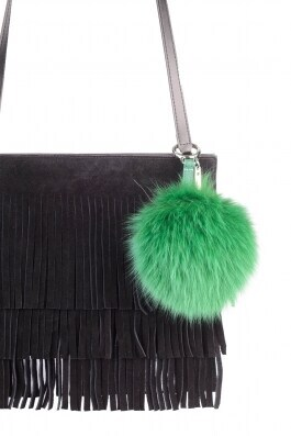 Брелок Fendi 4522 - image 2 - Photo 2