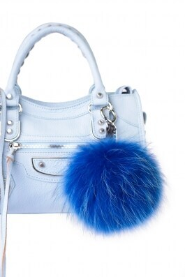 Брелок Fendi 4530 - image 2 - Photo 2