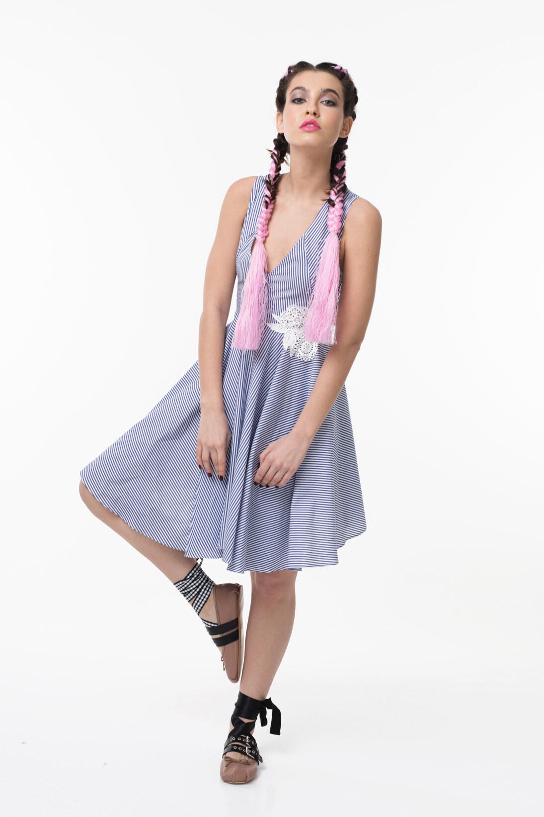 55a8ef94e04e Платье Sandro 4873 - купить в Киеве, низкие цены в Одессе и Украине ...