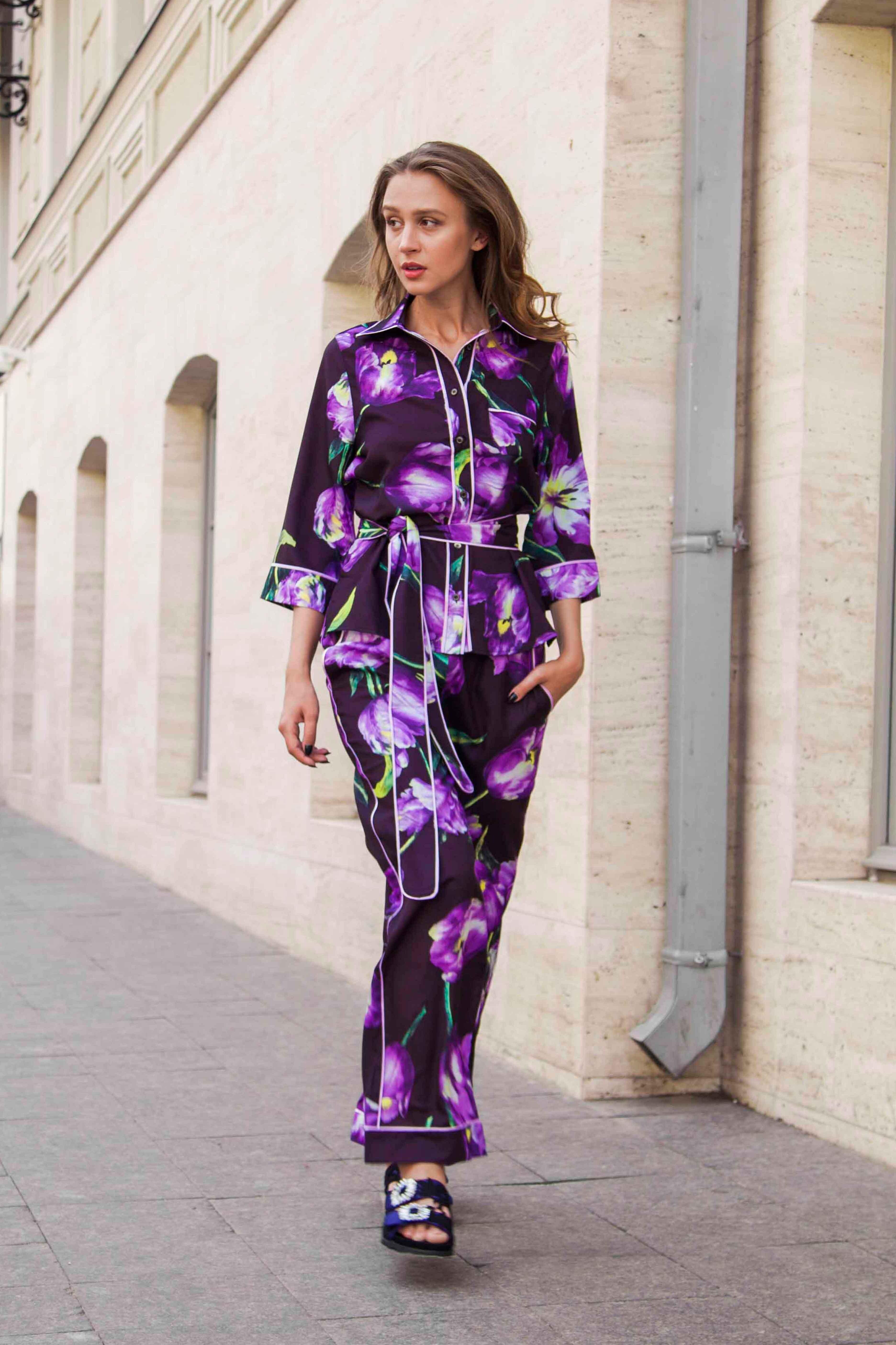 b810f6b72247 Пижама Dolce&Gabbana 5202 - купить в Киеве, низкие цены в Одессе и ...