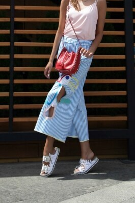 Брюки  Mira Mikati  5234 - image 3 - Photo 3