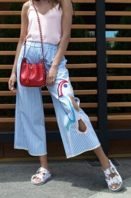 Брюки  Mira Mikati  5234 - image 2 - Photo 2