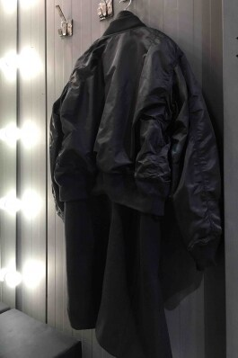 Пальто Sacai 7364 - image 7 - Photo 7