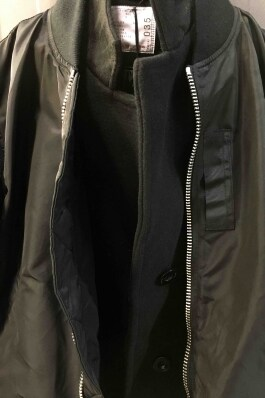 Пальто Sacai 7364 - image 3 - Photo 3