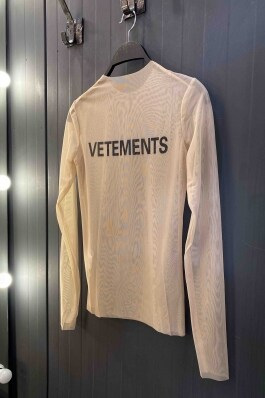 Кофта Vetements 7984