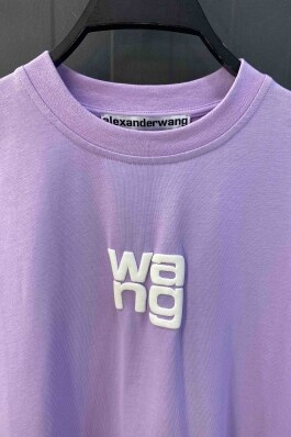 Лонгслив Alexander Wang 8053 - image 2 - Photo 2