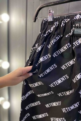Штаны Vetements 8140 - image 3 - Photo 3
