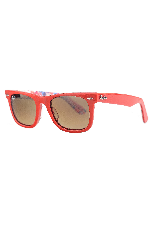 Солнцезащитные очки  RayBan Russia