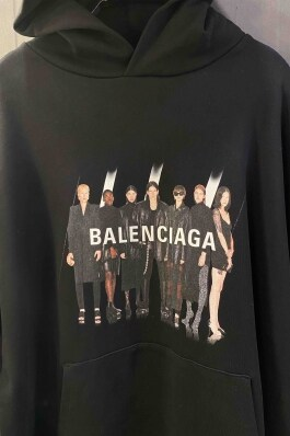 Худи Balenciaga 8462 - image 6 - Photo 6