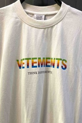 Футболка Vetements 8685 - image 2 - Photo 2