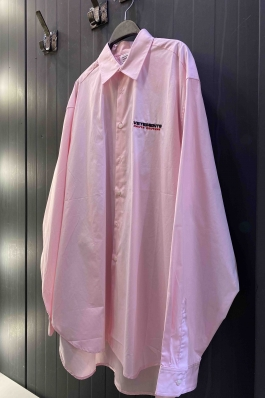 Рубашка Vetements 8960